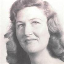Betty Jean Blasingame