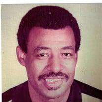 William Louis Curtis Sr.