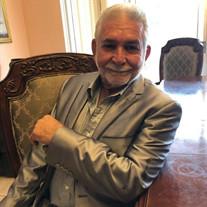 Gilberto Cabrera Cruz