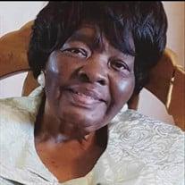 Mother Evangelist Rosetta (Darrough) Williams