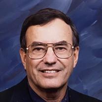 Richard Stickles