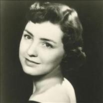 Ella Mae Broyles