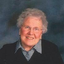 Adeline Cummings
