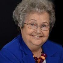 Olga Lene White