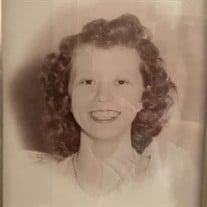 Pearl Bates Pugh