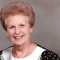 Ruth Elizabeth Oden