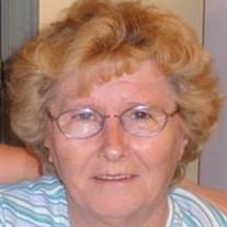 Barbara Jean Butler