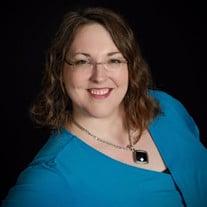 Dr. Rachelle Whittaker Hinkle