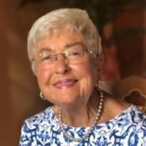Shirley Patricia Law