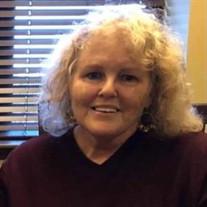 Sandra Thornhill