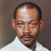 Mr. Waye Donnell Hayes