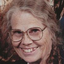 Evelynn M. Wear