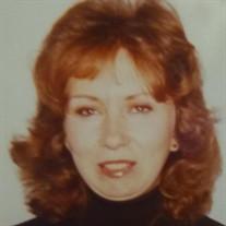 Wilma Kay Stokes