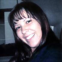 Christina Elaine Mandujano