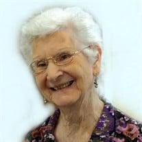 Doris Stephens Perry