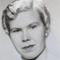 Caroline Van Winkle