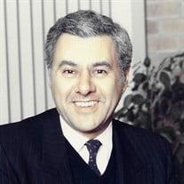 "Julius ""John"" Alvarez"