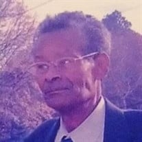 Julius O'Brown Cummings