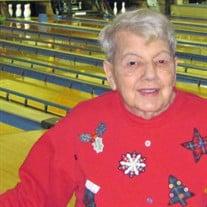 Barbara Teresa Watkins