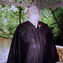 Judge Billy W Townsend