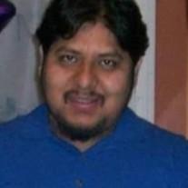 Mr. Ramon Alvarez-Martinez