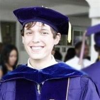 """Steven """"Blane"""" McCracken, PhD"""