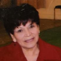 Maria Elizabeth Ramirez Bermea