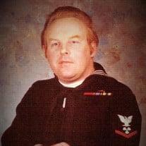 Donald Richard Marcus