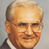 Ervin Joseph Destree