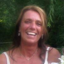 Vicki Sue Hadley