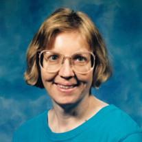 Cheryl Lee Lamb