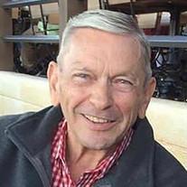 Glyn Sheppard Crane Sr.