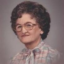 Mary Theresa Kraemer Dupree