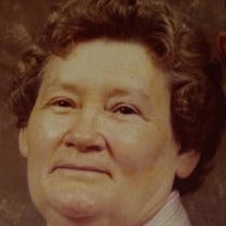 Grace Marie Madden