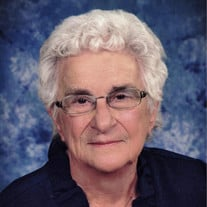 Evelyn Irene Danel