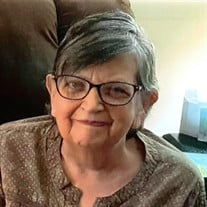 Mrs. Carolyn Jones Morrison