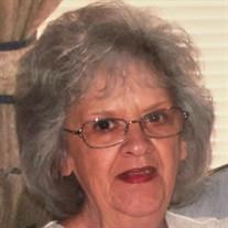 "Dorothy Mae ""Dottie"" Ball Harrison"