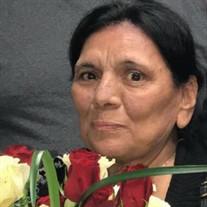 Gloria Ponce