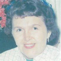 Virginia E. Haddaway
