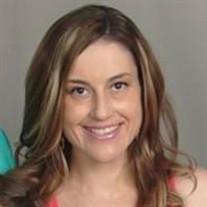 Meagan Elizabeth Golden