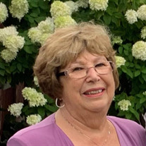 Patricia Ann Sweeney