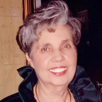 Elizabeth Arden Cahill