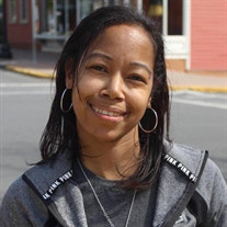 Tamarah Jones