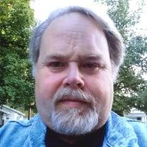 Mark D. Hensley