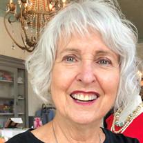Lisbeth Lamson Hudgin