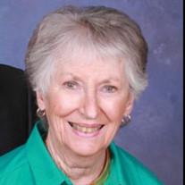 Mary Craven
