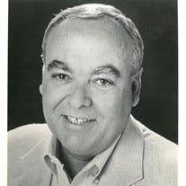 Johnny Mac Larrabee