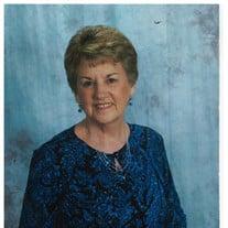 Ms. Mary Jewell Harris