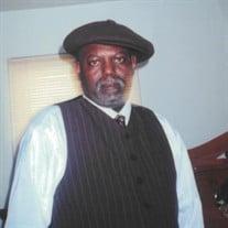 Mr. Aubrey Lavell Jackson Sr.