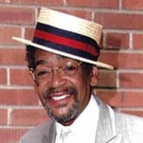 Mr. Terry Lee Hill Sr.